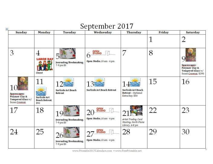 new sept 17